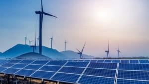 België achterin Europees peloton op vlak van hernieuwbare energie