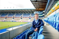 Sander di Monaco (18) is jongste voetbalcommentator van het land