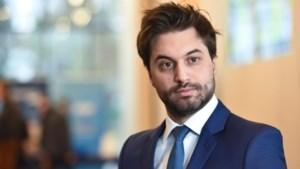 Informateur Bouchez slaat andere partijen met verstomming