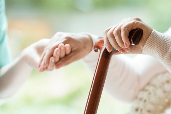 Slechts 4 procent wil oud worden in rusthuis