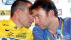 """Johan Bruyneel reageert cynisch op uitlatingen Pevenage: """"Rudy, het is allemaal de schuld van Lance en mij"""""""