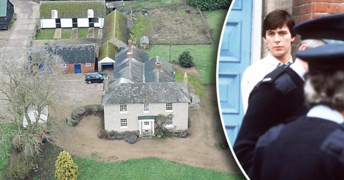 Hoe het filmen van een begrafenis Jeremy ontmaskerde als moordenaar van zijn hele familie