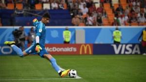 Racing gaat vol voor Iraanse doelman, Anderlecht-keeper geen optie meer