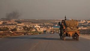 Acht burgers omgekomen bij Russische raids op Syrische provincie Idlib