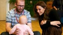 Kate Middleton openhartig over eenzaam gevoel na geboorte prins George