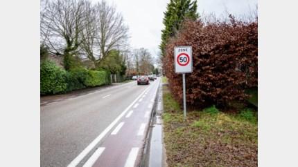 Gemeentebestuur voorziet in uitbreiding zone 50 in Bolderberg