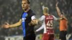 Blunder Mignolet helpt Zulte Waregem aan hoopgevend uitdoelpunt tegen Club Brugge