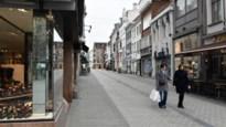 Kortrijk in de ban van 'winkelkakker'