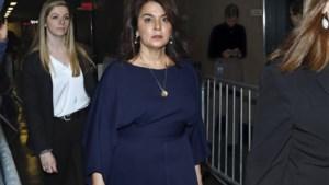 """'The Sopranos'-actrice getuigt op proces tegen Weinstein: """"Hij had seks met me terwijl ik me verzette"""""""