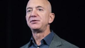 Werd Amazon-baas Bezos gehackt door Saudische prins?