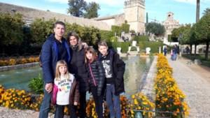 Hoe Cynthia dankzij hoge hakken haar Spaanse geliefde kon veroveren
