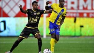 LIVE. Kan STVV winnen op het veld van Moeskroen?