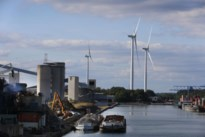 Amper 6 van 22 windmolens in Genk-Zuid krijgen vergunning