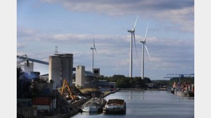 Amper 6 van 22 windmolens Zuidwind krijgen vergunning