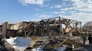 34 Amerikaanse soldaten liepen hersenschade op na Iraanse aanval op Amerikaanse basissen