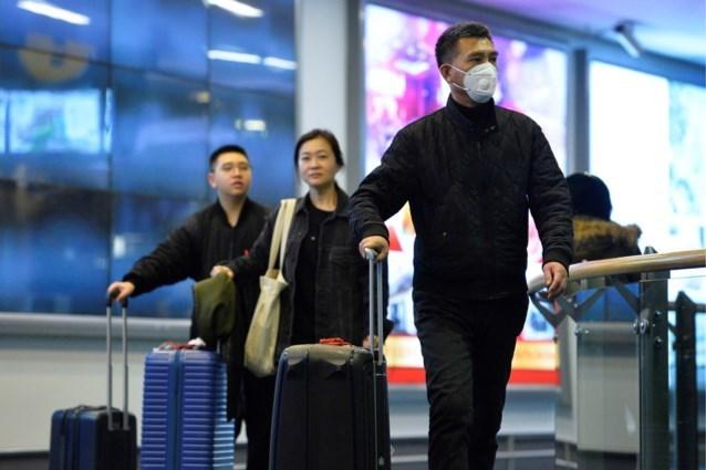 Nu ook coronavirus in Frankrijk: drie mensen besmet in Bordeaux en Parijs