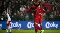 """Lamkel Zé excuseert zich: """"Hopelijk ben ik er nog bij voor de terugmatch"""""""