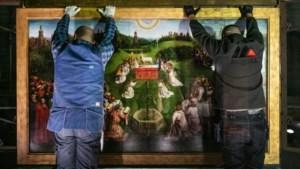Van Eyck-koorts stijgt van Gent tot Maaseik