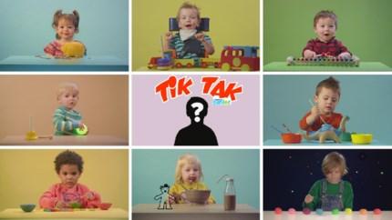 Ketnet zoekt naar nieuwe Tik Tak-kindjes, kinderprogramma internationaal verkocht