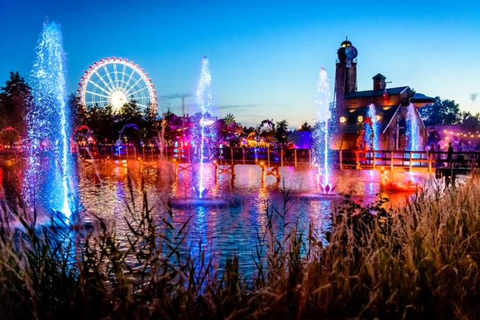 Tomorrowland lost 600 namen in één keer