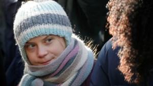 """Greta Thunberg ontgoocheld: """"Klimaateisen zijn volledig genegeerd in Davos"""""""