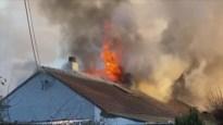 Warme solidariteit voor Genks gezin na woningbrand