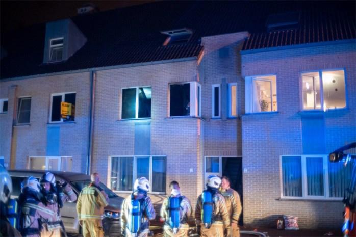 """Onderbetaalde"" dronken bouwvakker steekt Loois appartement in brand"