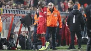 Antwerp vervloekt 'Didier Diagne' na gemiste strafschop