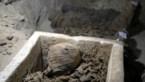 3.000 jaar oude Egyptische hogepriester krijgt zijn stem terug