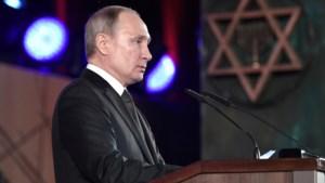 Poetin wil referendum organiseren over grondwetshervormingen