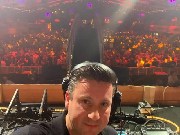 Dj brengt Hel van Stayen naar Boom: huisdj STVV draait op Tomorrowland
