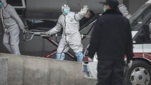 """Hasselaar Jan in quarantaine in Wuhan: """"Ik kan niet meer terug naar België"""