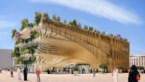 Belgisch paviljoen kleurt flink Limburgs