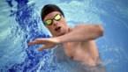 Louis Croenen zwemt naar overtuigende winst in Luxemburg