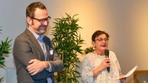Hasselt heft het glas op gelijke kansen