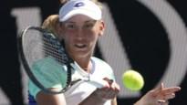 Elise Mertens stoot door naar vierde ronde Australian Open, in drie sets voorbij Amerikaanse Bellis