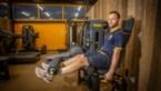 Nick Hulsmans weer de oude na zware schouderblessure