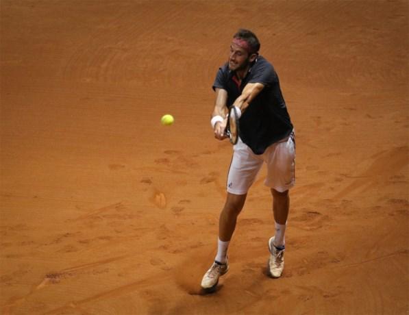 Tennisser Souza krijgt levenslange schorsing wegens matchfixing