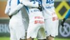 HERBELEEF. KRC Genk komt voor, maar verliest met 4-1 in Gent