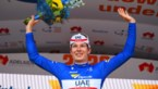 Jasper Philipsen (5de) zeker van puntentrui Tour Down Under: