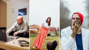 Pief poef paf, deze Limburgse woordkunstenaars maken gedichtendag af