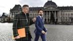 Informateurs Coens en Bouchez staan voor cruciaal lang weekend
