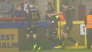 Drie assists van Colidio brengen Kanaries naar 6 op 6