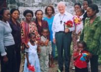 Genkenaar Maurice Plevoets gaf toekomst aan 550 Congolese studentenmoeders