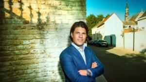 Igor Philtjens wil geen vuurwerk meer in Bokrijk