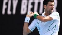 Novak Djokovic en Roger Federer staan in de kwartfinales Australian Open, tienersensatie Corrie Gauff sneuvelt in Amerikaans duel