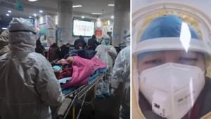 Chinese overheid censureert geruchten over veel grotere uitbraak coronavirus