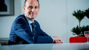 """Wim Dries verontschuldigt zich voor vuurwerk Bokrijk: """"Info die ik kreeg bleek niet correct"""""""