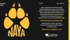 Een blond Naya-biertje vanaf 1 februari te koop
