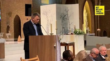 Bisschop Hoogmartens wijdt Luc Herbots tot deken van Genk